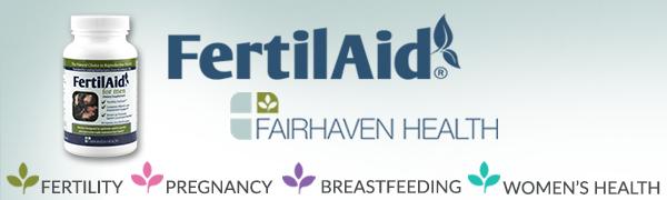 Increase Sperm Count FertilAid for Men Bottle