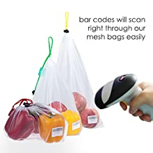 net zero produce bags