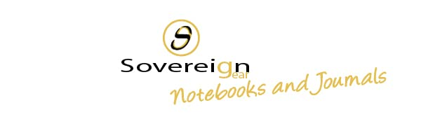 sovereign-gear leather notebooks quality journals