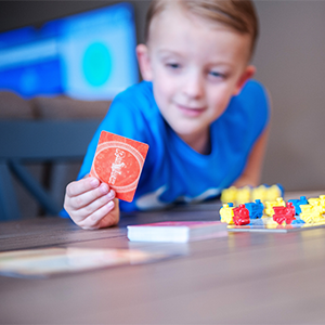 kindergarten, daycare game, therapy game
