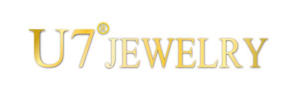 U7 Fashion Jewelry Logo