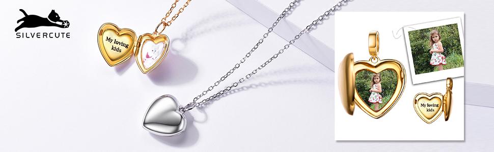 loving locket jewelry