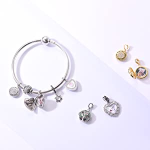 match with bracelet chain