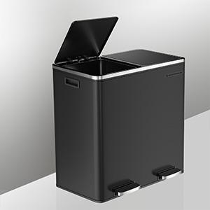 Trash Garbage Can