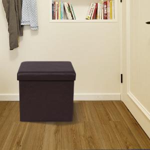 versatile storage ottoman cube - Storage Ottoman Cube