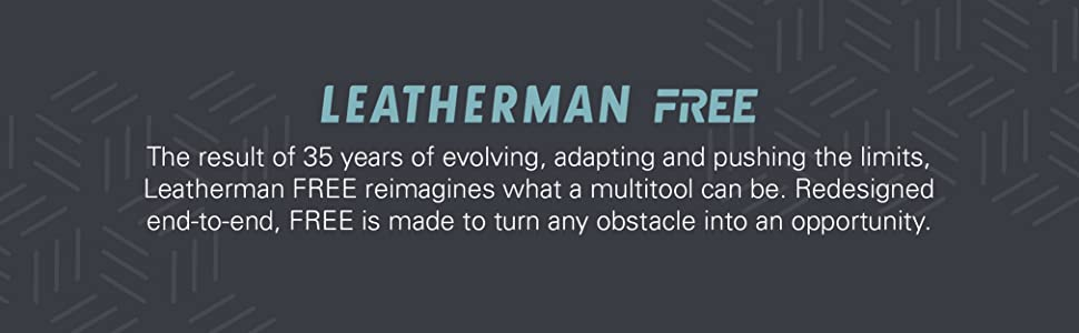 leatherman free