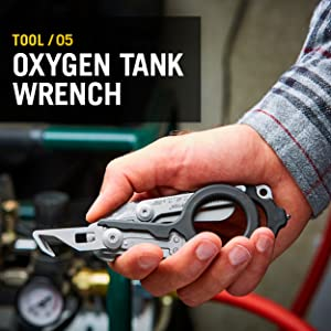 Tool/ 05 Oxygen tank wrench