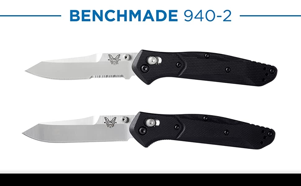 Benchmade 940-2