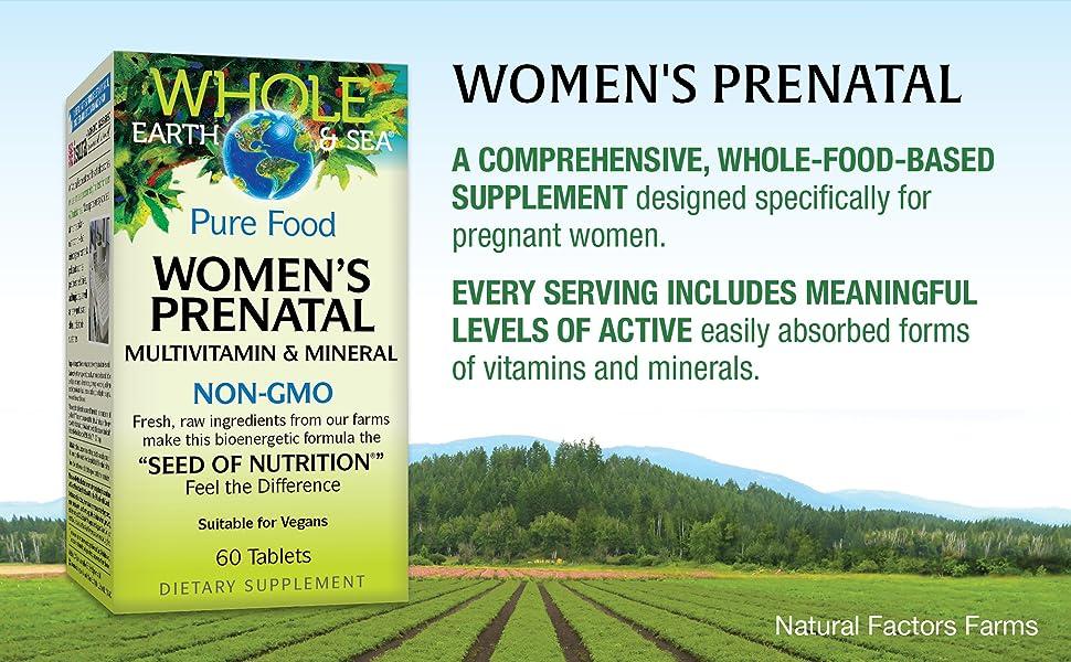 women's prenatal