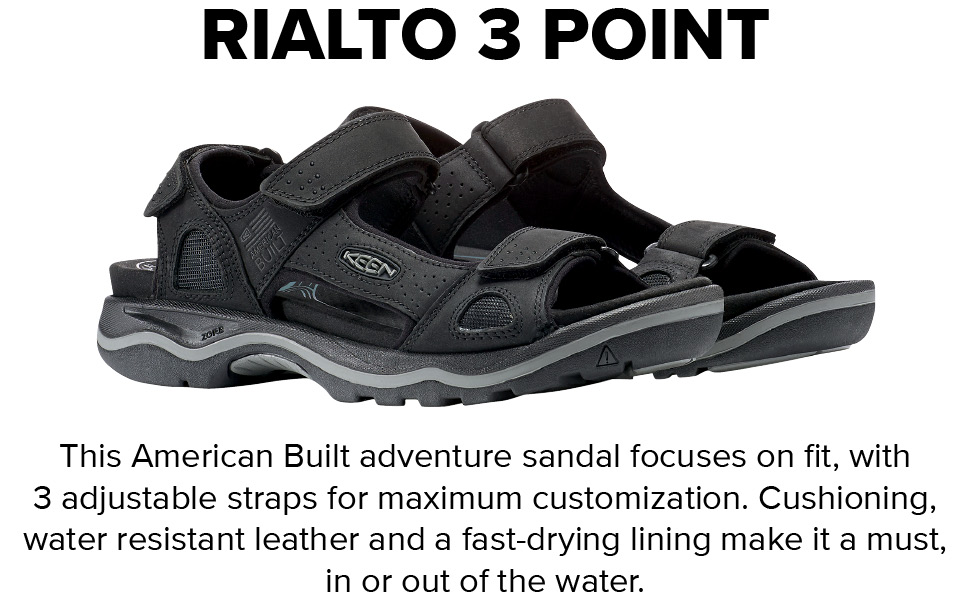 ef26e7f407b31a ... Sandal for The Outdoors. Read more