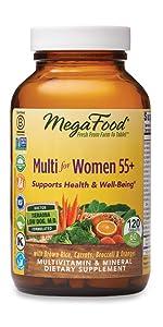 Multi for Women 55+