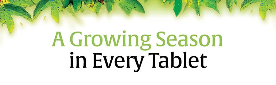 A Growing Season in Every Tablet