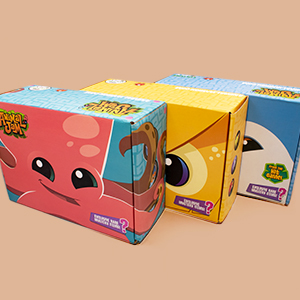 Animal Jam Animaljam Box subscription