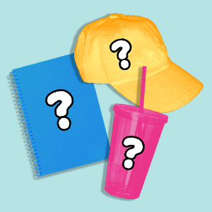 lol surprise hat notebook gift cup tumbler