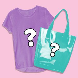 Lol surprise clothes bag doll pet