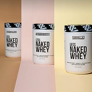 protein powder, flavored protein powder, hydrolyzed collagen peptides, collagen protein powder