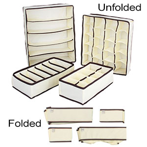 folded