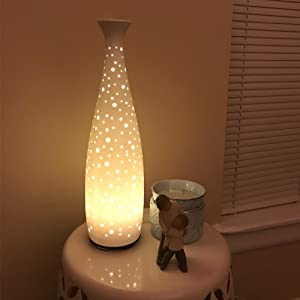 Amazon.com : Ceramic Essential Oil Diffuser, JolyJoy