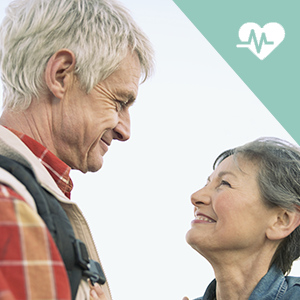heart healthy older couple old aging preventative health protein intake increase surgery benefits