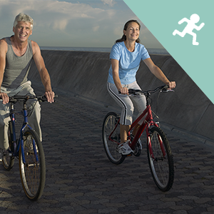 exercise increase energy better active bike riding older decline levels better soybean benefits