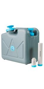water filters, bacteria filter, virus filter, survival filters, emergency preparedness, clean water