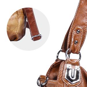 Detachable And Adjustable Shoulder Strap