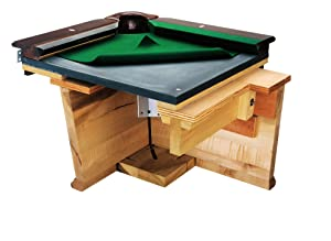 Pool Table Construction
