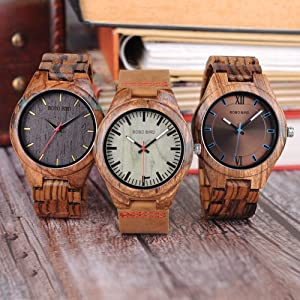 mens special luxury simple watches