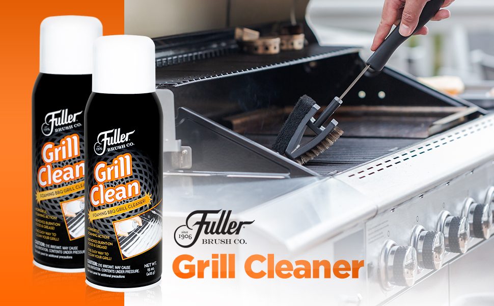Cleanofant Set Grill Lighter Gel Charcoal Grill Charcoal Grill /& Oven Cleaner