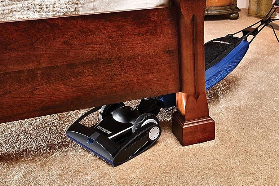 Amazon Com Oreck Upright Vacuum Cleaner Lw100 Magnesium
