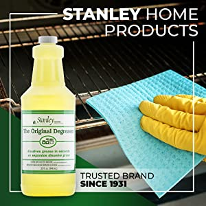 Amazon.com: Desengrasante original Stanley Home Products ...