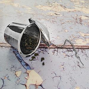 tea diffuser for loose tea