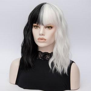 Cruella Deville Wig
