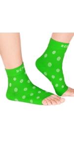 Newzill foot compression sleeves