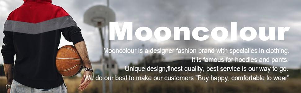 mooncolour hoodie