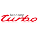 headamp turbo logo
