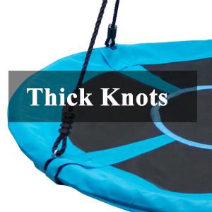 Thick Knots