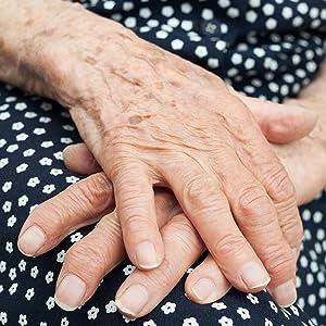Welmedix fragile skin senior citizen