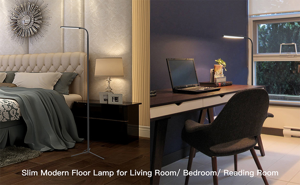 YOUKOYI F9 LED Floor Lamp  A Great Choice For Your Home