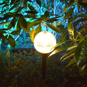 decorate your garden lawnpathway pool with this multiple use lamp