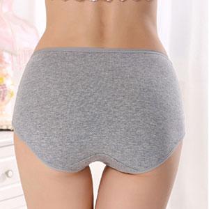 hipster panties high waist underwear packs cotton underpants for women tummy control panties cotton