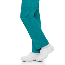 Landau Essentials 8501 Women's Scrub Pant Cargo Medical Healthcare Uniforms Fashion