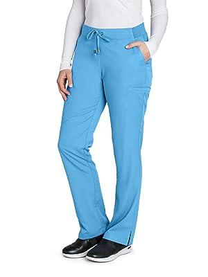Barco Grey's Anatomy 4277 Women's Cargo Scrub Pant