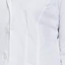 Princess seams shown on Barco Grey's Anatomy 4455 Women's 30quot; Labcoat