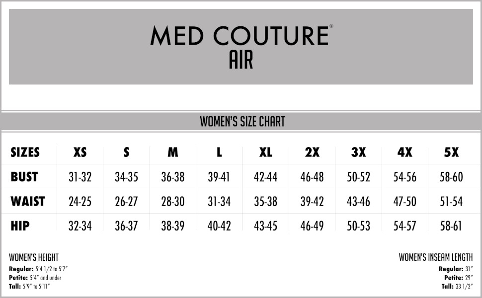 44d080ee8c0 Amazon.com: Med Couture Women's 'Air Collection' Cloud 9 Scrub Pant ...