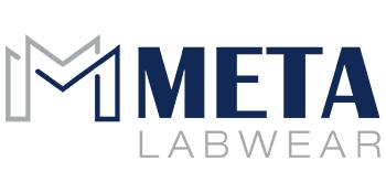 White Swan Meta Labwear Lab Coats Medical Healthcare Uniforms Fashion