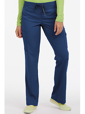 561357fe860 Med Couture Activate 8743 Women's Scrub Pant Cargo Medical Healthcare  Uniforms Fashion