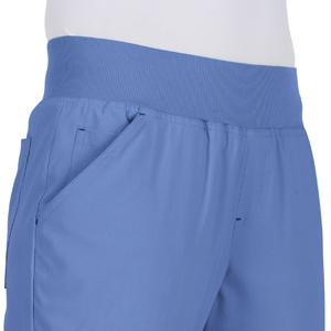 8e8aaba4b1f koi Basics 732 Women's Scrub Pant Yoga Medical Healthcare Uniforms Fashion