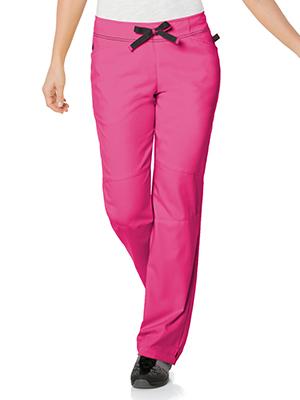 Landau Urbane Ultra 9318 Women's Scrub Pant Drawstring Medical Healthcare Uniforms Fashion