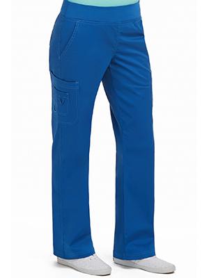c1b2e93c95f Med Couture MC2 8752 Women's Scrub Pant Yoga Medical Healthcare Uniforms  Fashion